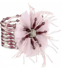 zaxie by stefanie taylor zaxie rebel femme stretch beaded bracelet