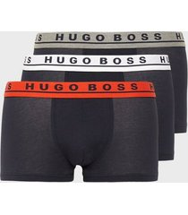 boss trunk 3p boxershorts miscellaneous