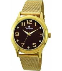 relógio champion - cn29007r