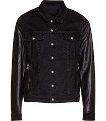 balmain single-breasted jacket
