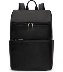 matt & nat dean backpack, black