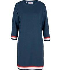 abito in felpa (blu) - john baner jeanswear