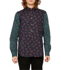 edelweiss overhemd