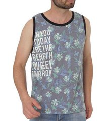 camiseta regata fbr masculina