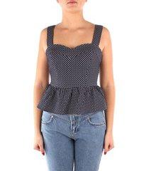 blouse guess w0gh77