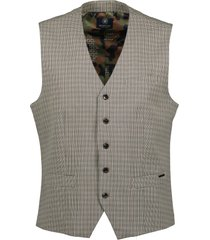 dstrezzed gilet - slim fit - navy