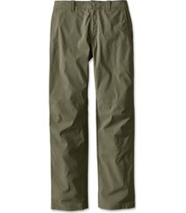 battenkill trek pants / battenkill trek pants, olive, 40, inseam: 34 inch