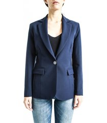 blazer maryley/blauw