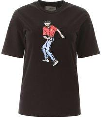 kirin dancer t-shirt