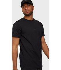 les deux lens t-shirt t-shirts & linnen svart
