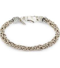 'byzantine' bracelet
