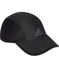 gorra negra running adidas climacool