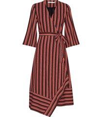tillygz dress ao19 jurk knielengte multi/patroon gestuz