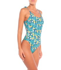 dvf x onia one-piece swimsuits