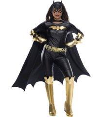 buyseason women's batgirl jumpsuit costume