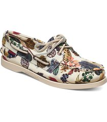 docksides loafers låga skor multi/mönstrad sebago