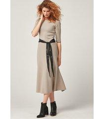 suknia dwustronna