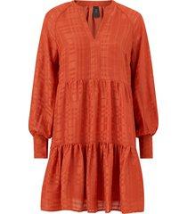 klänning heather ls dress