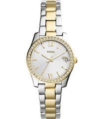 reloj fossil mujer es4319