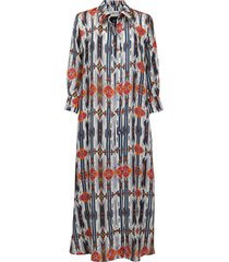 jessie western long dress