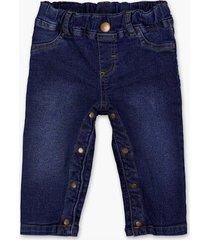 pantalon azul cheeky easy fit