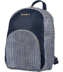 fracomina backpacks & fanny packs