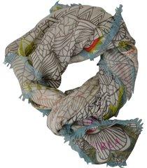 furla foulard