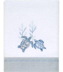 avanti caicos hand towel bedding