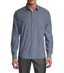 harbor cotton shirt