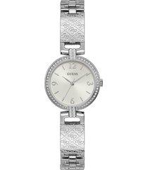 reloj guess mini luxe/gw0112l1
