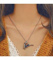 collana in oro per le donne