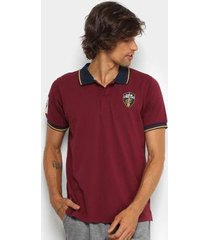 camisa polo nba cleveland cavaliers 17
