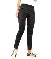 pantalon españa negro jacinta tienda