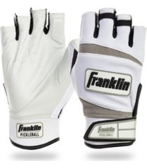 franklin sports pickleball glove - left hand glove - adult