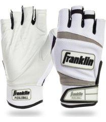 franklin sports pickleball glove - left hand glove - adult