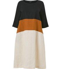 klänning bente long dress