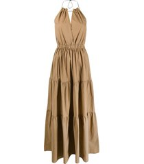adina long dress