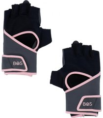 guante fitness gloves bali   rosa bsoul