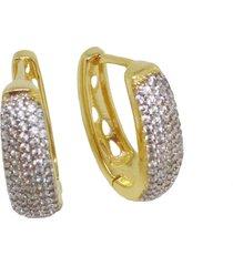 brincos kumbayá joias brinco dourado