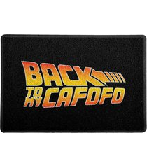 capacho back to my cafofo colorido 0,40x0,60m - beek