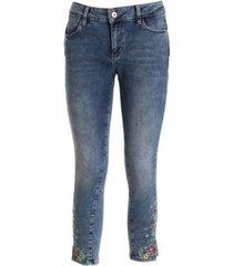 7/8 jeans fracomina fs21sv9002d44902