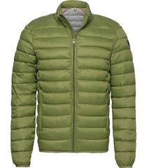 6209620, jacket - sdhailie fodrad jacka grön solid