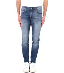 skinny jeans replay m914y 000 285 822 009