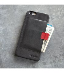 wally wallet iphone case