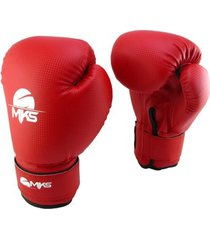 luva boxe mks combat profissional
