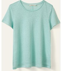 oilily toluca t-shirt- turquoise