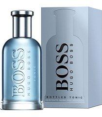 perfume boss bottled tonic masculino hugo boss edt 100ml