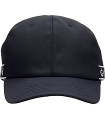 givenchy hats in black cotton