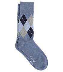jos. a. bank argyle pattern socks, 1-pair