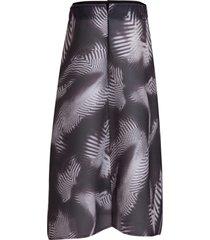 stefano mortari printed skirt